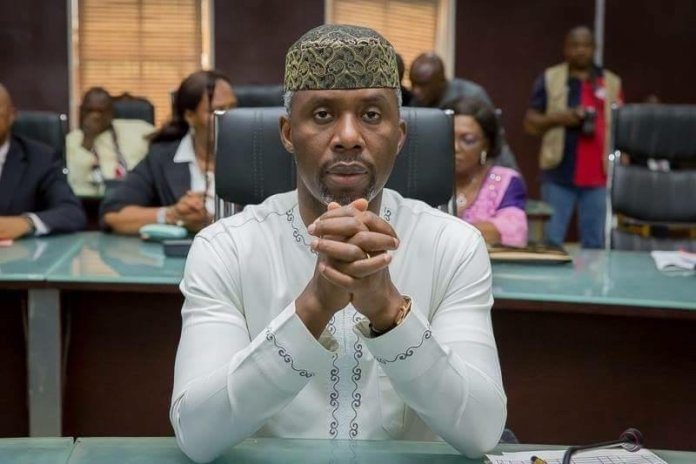 We Are Ready To Form Alliance With APC To Reclaim Our Mandate - Okorocha's Son-in-law, Uche Nwosu 1
