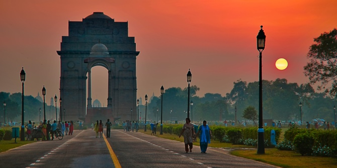 Travel: The Beautiful Wonders Of India 6