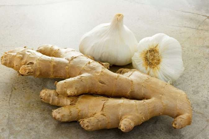Health: 8 Common Food That Help Fight High Blood Pressure 8