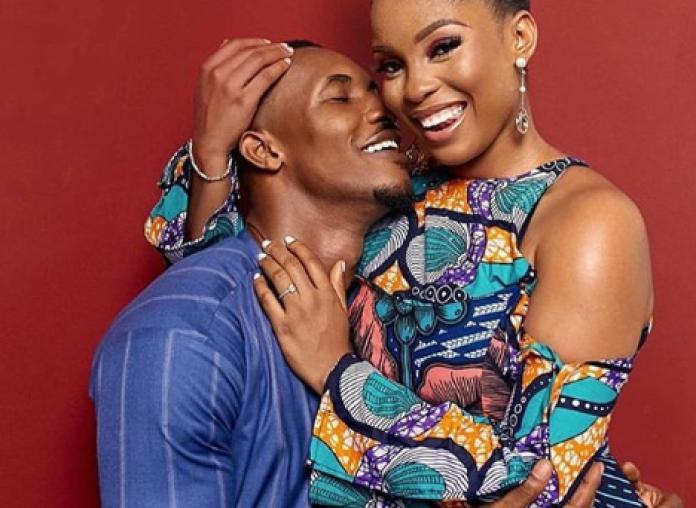 Gideon Okeke And Fiance Release Stunning Pre-Wedding Photos 2