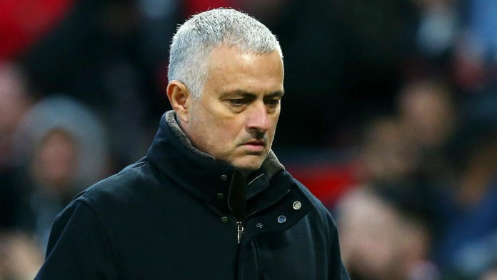 Jose Mourinho Rejects €100m Chinese Super League Offer 2