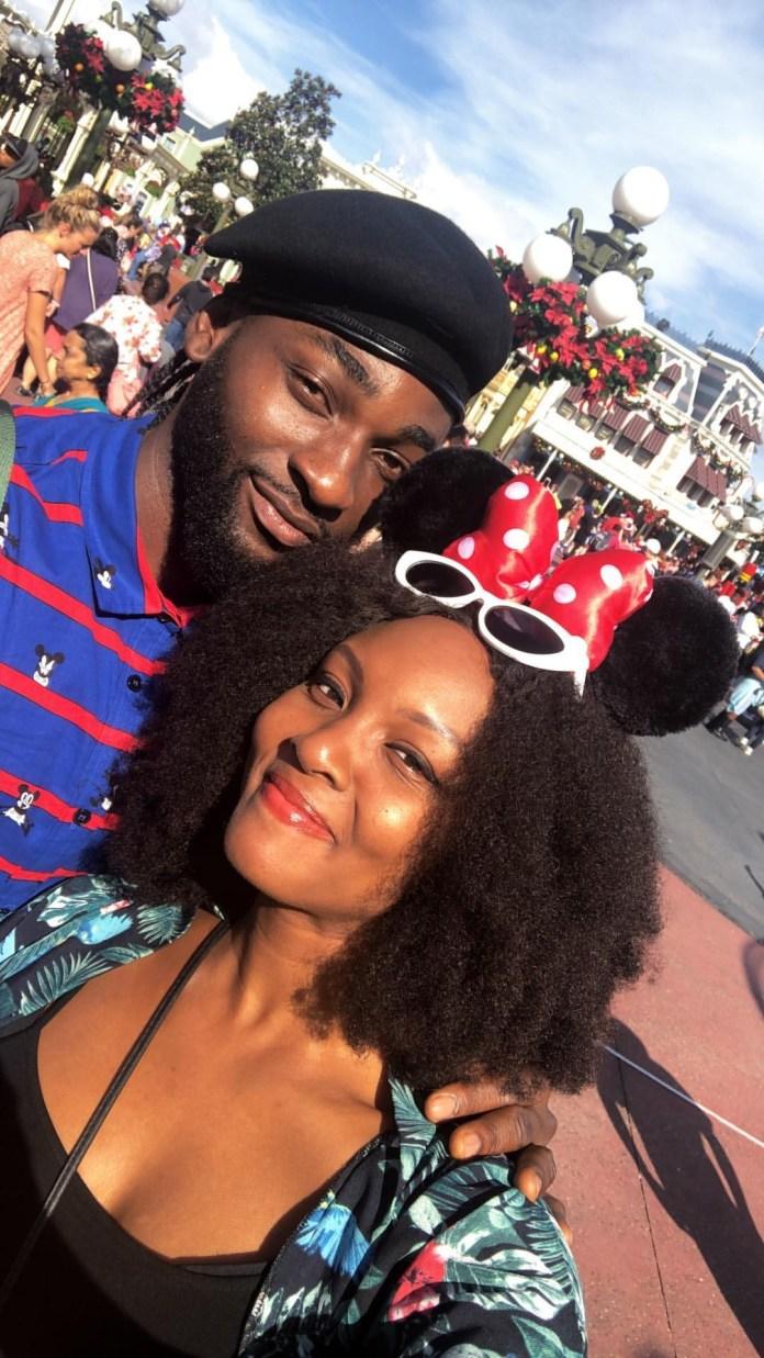 Osas Ighodaro Removes Ajibade's Last Name From Her Instagram Page KOKOTV.NG