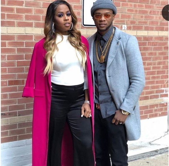 Remy Ma Shares Update About Her Health 1