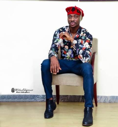 Lateef Adedimeji Advises Men On What To Do When Their Women Are Menstruating