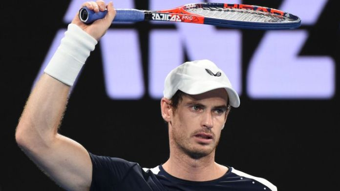 Andy Murray Dumped Out Of The Australian Open In What Could Be His Final Game 3