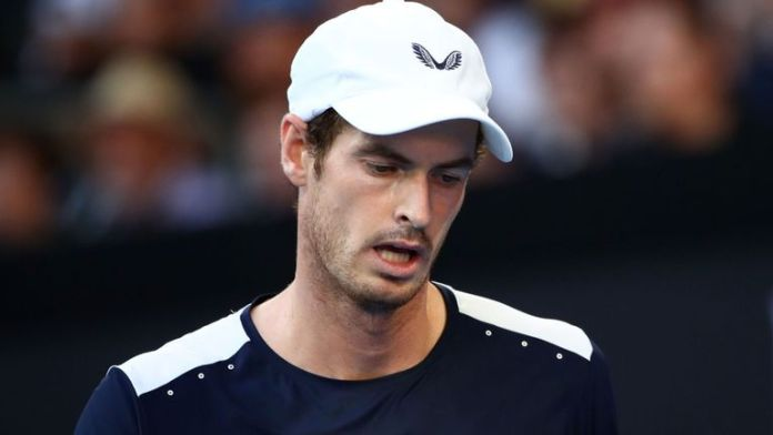 Andy Murray Dumped Out Of The Australian Open In What Could Be His Final Game 1