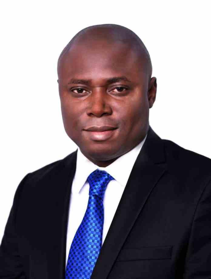 2019 Presidential Election: Meet Presidential Aspirant, DR. Kriz David 3