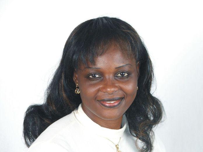 2019 Presidential Candidate: Meet Presidential Aspirant, Mercy Adesanya- Davies 2