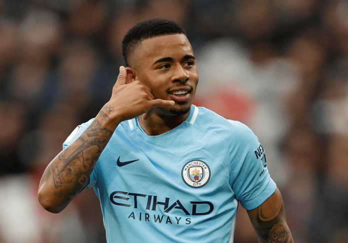 Joao Felix: Manchester City To Sell Gabriel Jesus To Make Space For Wonderkid 2