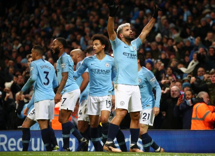 Manchester City 2 Liverpool 1: Champions Beat League Leaders To Blow Title Race Wide Open 4