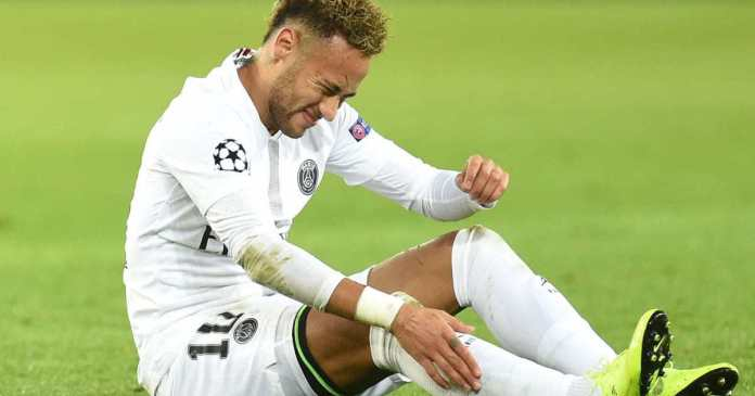 """""""This Team Is Not Just About Me"""", Neymar Backs PSG To Win UCL 1"""