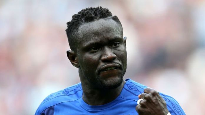 EPL: Cardiff City Signs Oumar Niasse On Loan From Everton 2