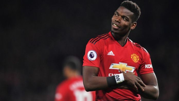 Patrice Evra: Paul Pogba Should Leave Manchester United 2