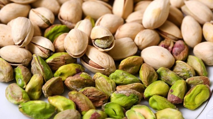 Health: 8 Common Food That Help Fight High Blood Pressure 9