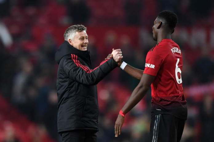 Forget About PSG For Now, Focus On The Job At Hand, Solskjaer Warns 2
