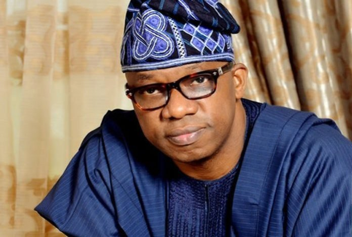 Governor Abiodun Declares Free Education In Ogun State