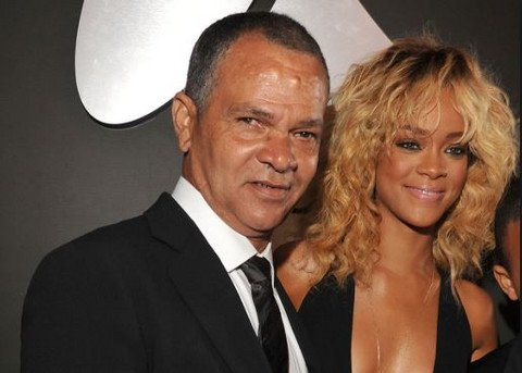 Shocker! This Is Why Rihanna Is Suing Her Father 1
