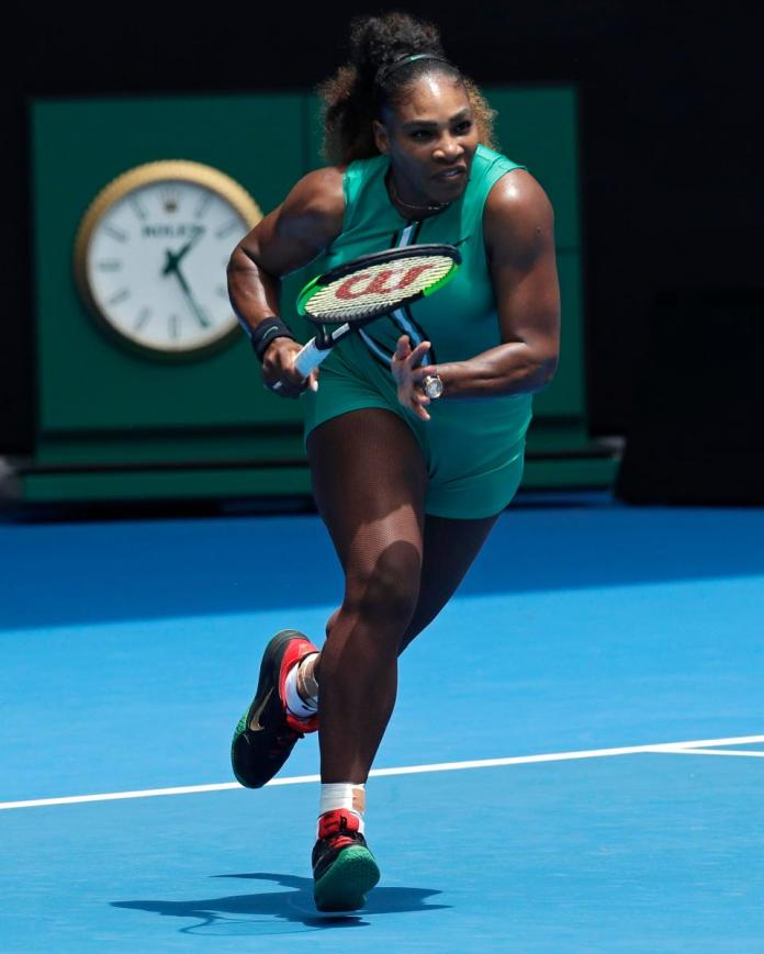 Newly Injured Serena Williams Forced To Withdraw From 2019 Italian Open 2