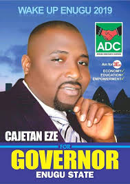 2019 Election: Meet The Enugu Governorship Candidates 5