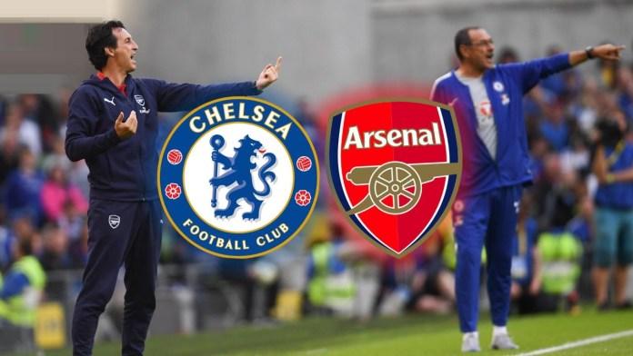 EPL: Premier League Fixtures Week 23 2