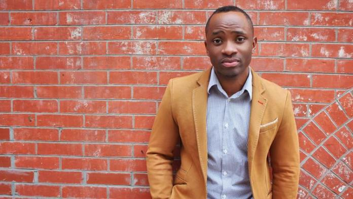 2019 Presidential Election: Meet Presidential Aspirant, Chike Ukaegbu 2