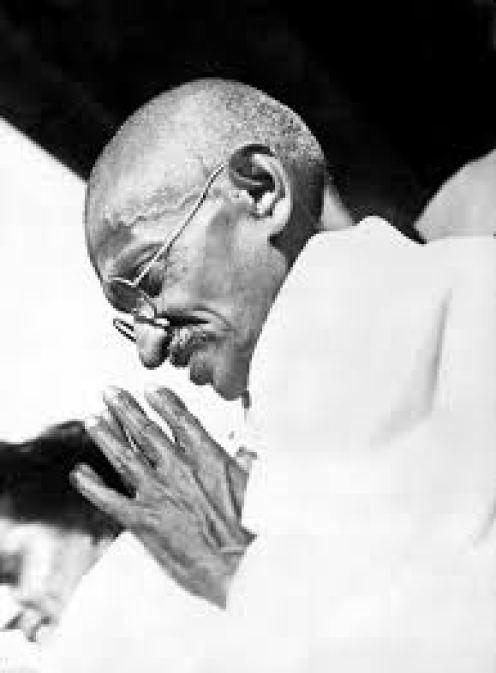 Today In History: Mahatma Gandhi Left Indelible Footprints On The Sands Of Time 2