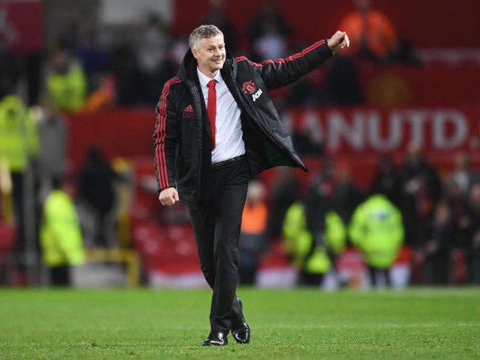 I'm In Man Utd Ads For Next Season - Ole Gunnar Solskjaer 3