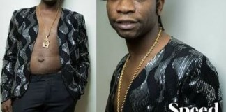 Speed Darlington Narrates How His Manhood Failed Him After Having Two Ladies To Himself