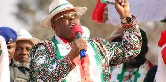 Ebonyi governor, David Umahi