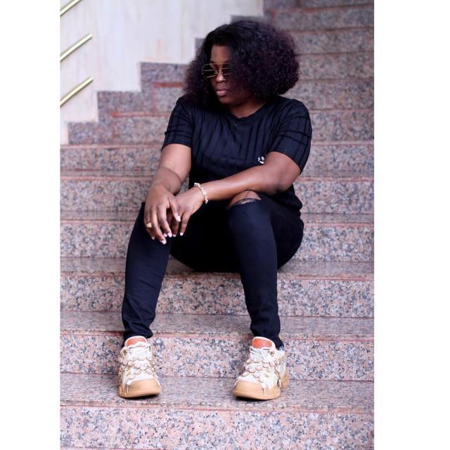Yummy Mummy! Funke Akindele Bello Flaunts Post-Baby Body Eight Weeks After Welcoming Twins 3