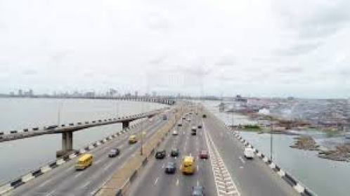 Third Mainland Bridge, 17 Other Roads To Be Shut Down For Buhari's Campaign Rally 1