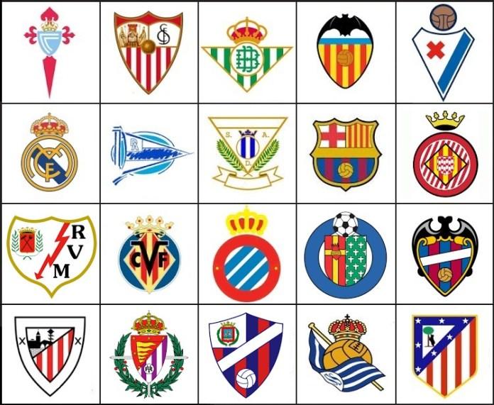 Spanish League: La Liga Fixtures Week 23 2