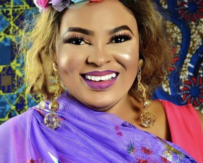 Yoruba Actress Omotoyosi Jayesimi Acquires New Luxury SUV 1