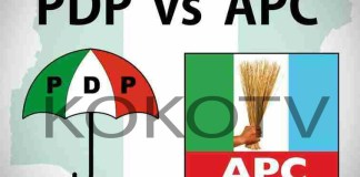 Like Water? PDP Says Buhari's Ministerial List Is Colourless