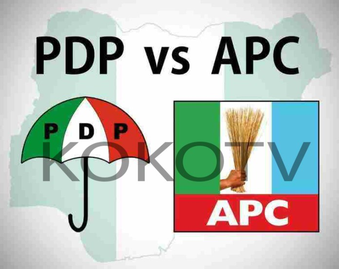 2019 Elections: Jimi Agbaje Is To Blame For PDP's Defeat In Lagos - Party Publicity Secretary 2
