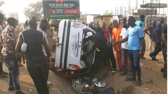 How Peter Obi Narrowly Escapes Death In Abuja 4