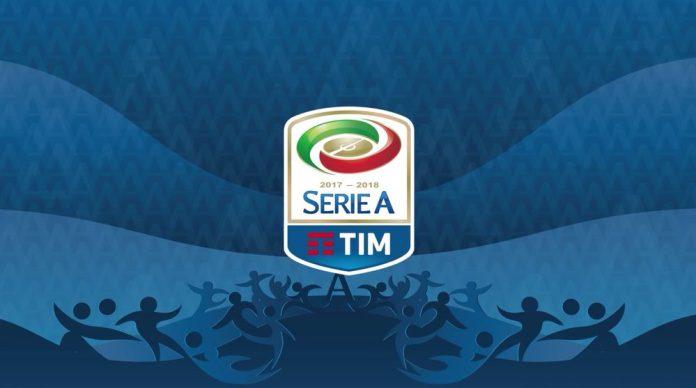 Serie A: Weekend Fixtures Matchday 23 3