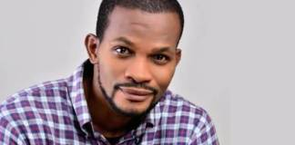 Homosexuality Is Swallowing Nollywood, I Was Raped On Set- Uche Maduagwu