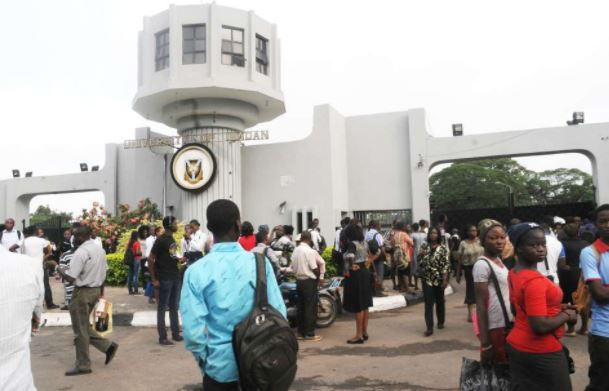 Lecturers, Students Resume Academic Activities In U.I After ASUU Strike 3