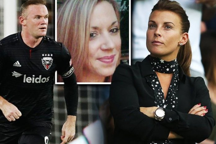 Former Man United Striker Wayne Rooney's Marriage Hanging By A Thread 5