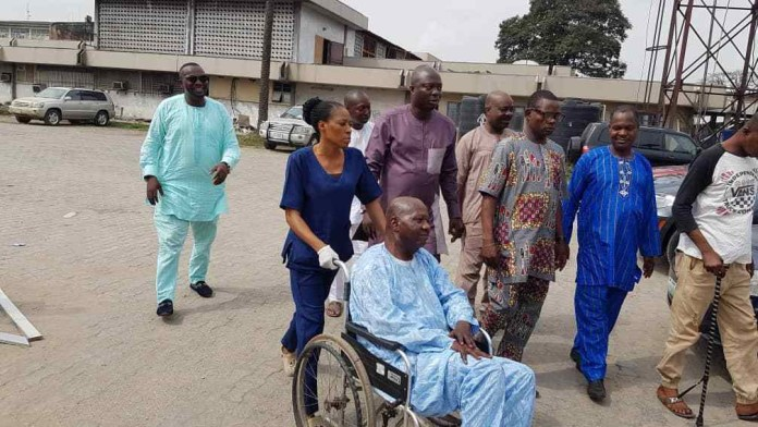 After Baba Suwe Another Nollywood Veteran, Alabi Yellow, Is Sick And Needs Help 1