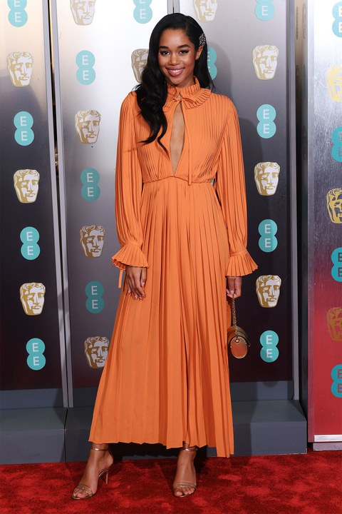 Bafta 2019: See The Red Carpet Looks From Celebrities At The Event 13