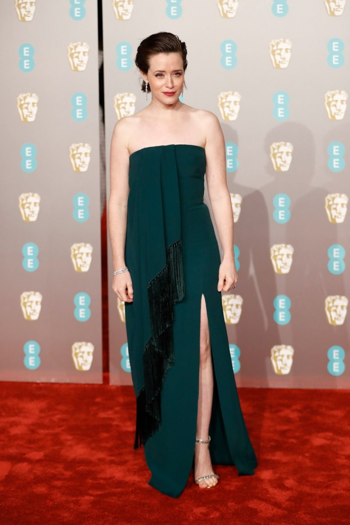 Bafta 2019: 14 Celebrities That Blew Us Away With Their Impeccable Styles 2