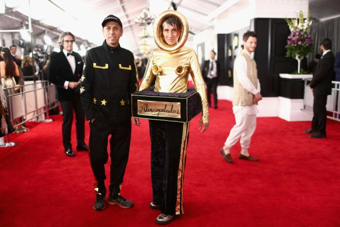 Grammy 2019: Check Out Koko's Worst Dressed Celebrities On The Red Carpet 3