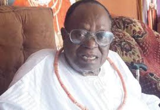 Self Confessed Witches And Wizards Are To Be Treated With Respect Not Killed- Edo High Chief 2