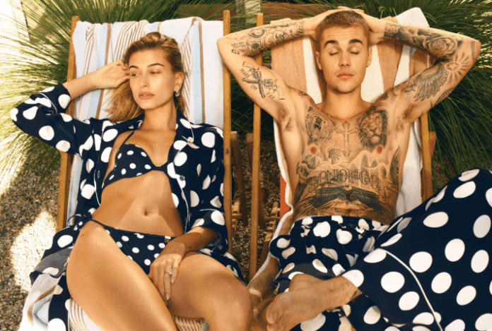 Justin Bieber And Hailey Baldwin Covers Vogue's Latest Issue, Reveals They Never Had Sex Till Wedding Night 5