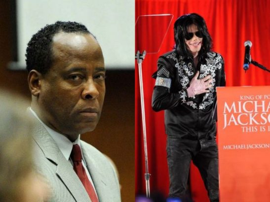 Michael Jackson Wore Condoms To Bed So As To Stop Bed–Wetting – Doctor Conrad Murray 1