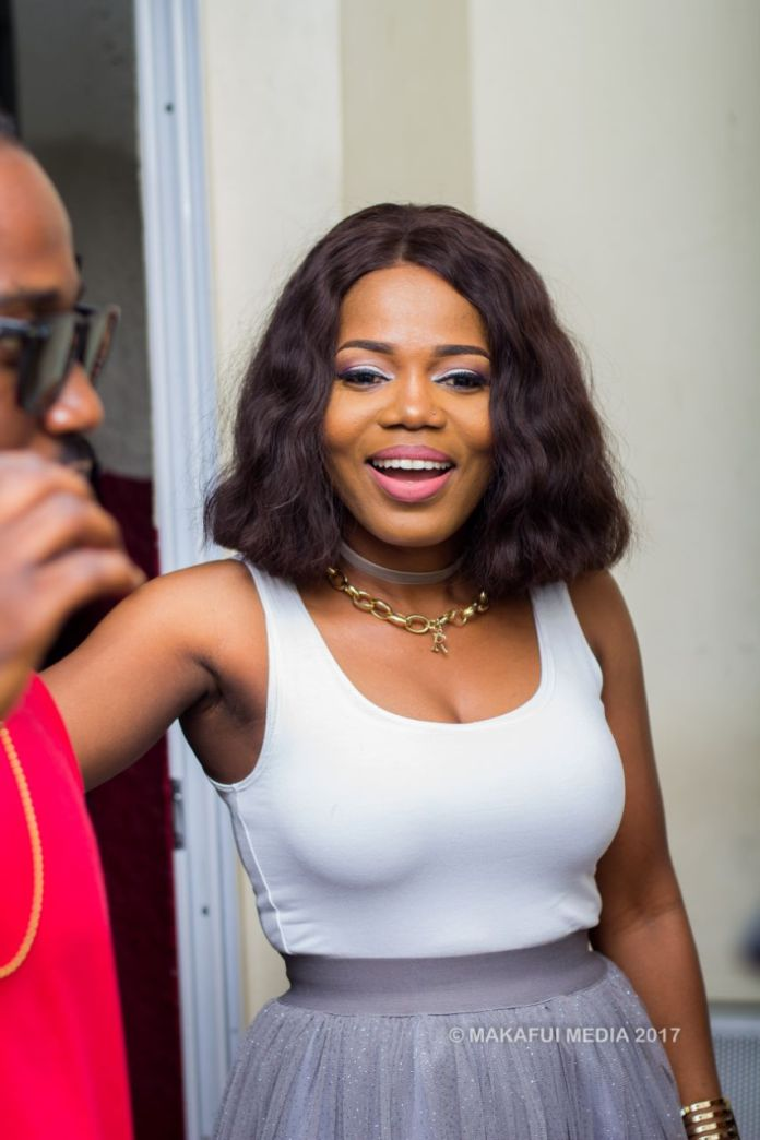 If You Keep Insulting Me, I Will Sleep With All Your Boyfriends - Ghanaian Singer Mzbel Warns 2