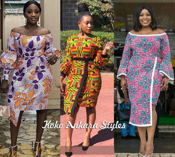 Ankara Styles: Spice Up Your Wardrobe With These Latest 2019 Designs 4