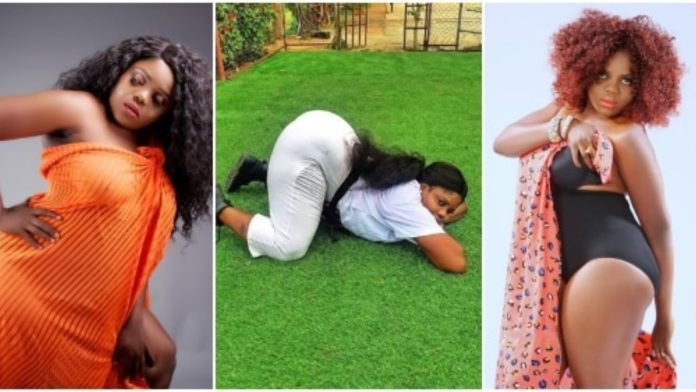 Sex Is Normal But Marriage And Relationship Is The Biggest Scam - Actress Chilly B Blows Hot 2